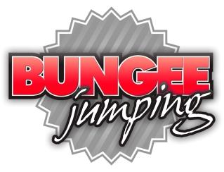 Bungee Jumping - logo