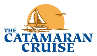 Catamaran Cruise - logo