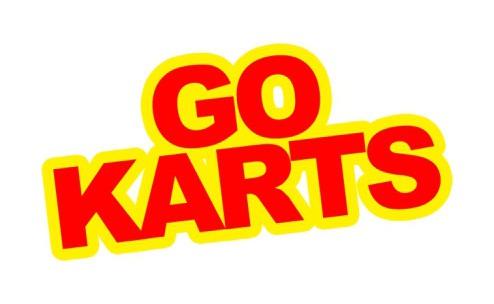 Go Karts - logo