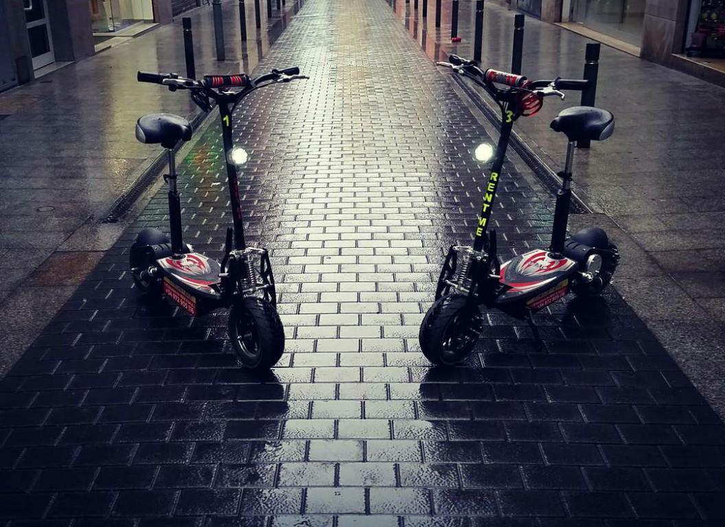 EKP Bikes