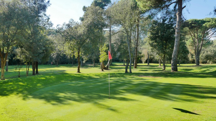 GOLF LLORET PITCH&PUTT