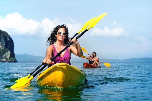 Kayak Fenals