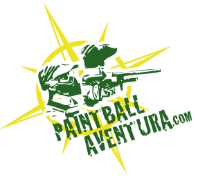 Paintball Aventura - logo