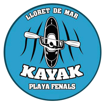 Kayak Fenals - logo