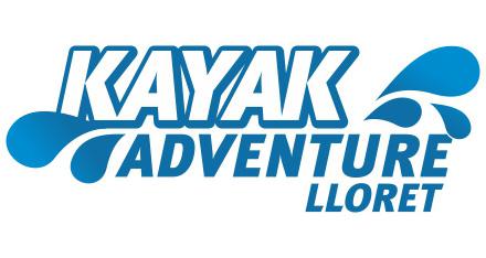 Kayak Adventure - logo