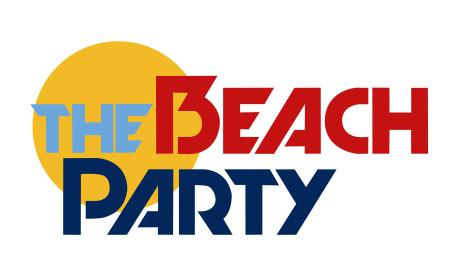 Beach Party - logo